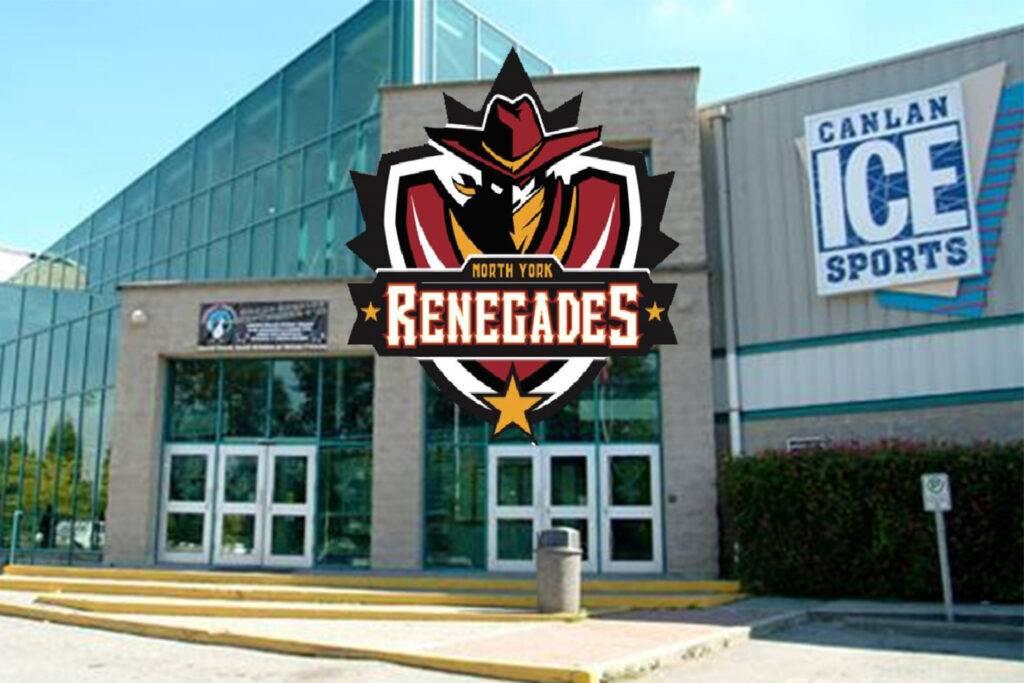 Renegades Home Arena